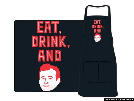 If Someone Wants To Buy Us This Bill Murray T-Shirt, We Will Love Them