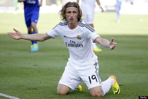 Transfer Talk: Luka Modrić Back To