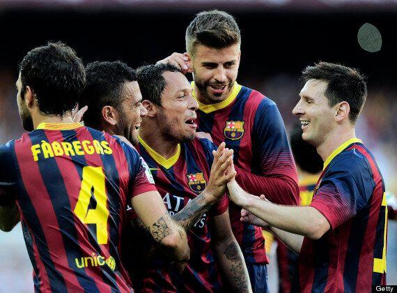 Barcelona 7-0 Levante: Is La Liga The Most Boring League In Europe?