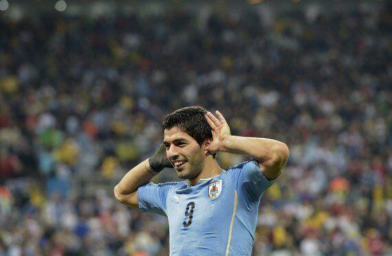 Uruguay 2-1 England: 5 World Cup Talking