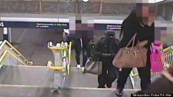 'Burka' Acid Attack: Mary Konye Guilty Of Jealous Attack On Naomi