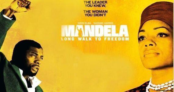 Mandela: Long Walk to