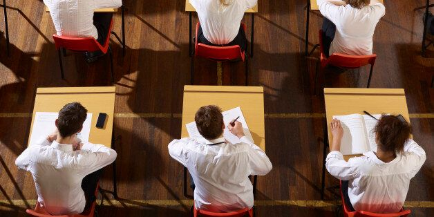 'Boys Are Better Than Girls At Exams', According To Oxford