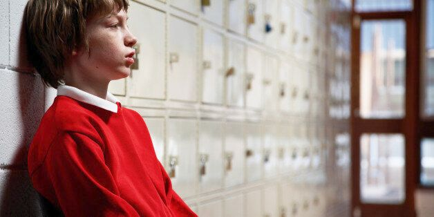 Adults Bullied At School More Likely To Have 'Financial, Social, Health Problems', Funds