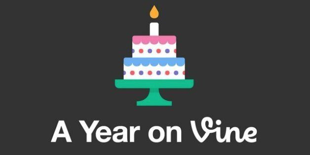 Vine Celebrates First Birthday - So Here Are Our 12