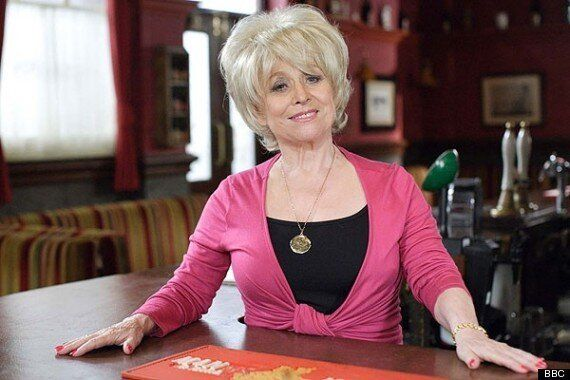 'Strictly Come Dancing': Barbara Windsor Turns Down Show Over Health
