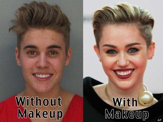 PICTURE: Why Justin Bieber's Mugshot Looks