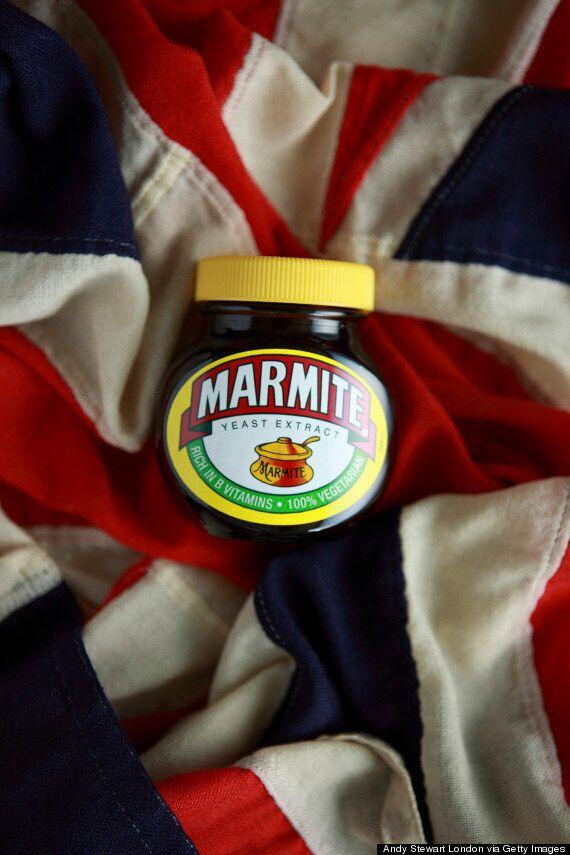 Marmite Ban: Canada 'Orders Briton To Stop Selling
