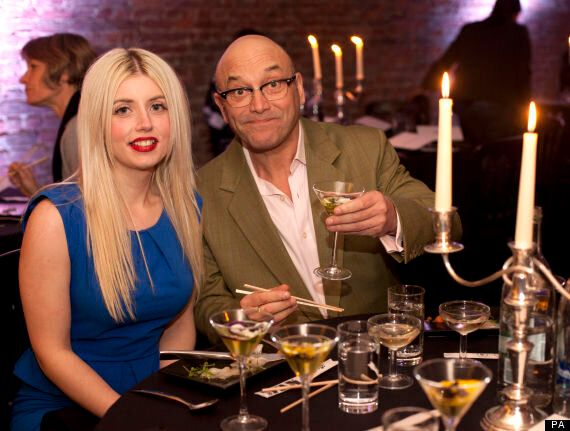 MasterChef's Gregg Wallace Talks About That Hotel Punch Up: 'I'm Not The Sort Of Bloke To Let It