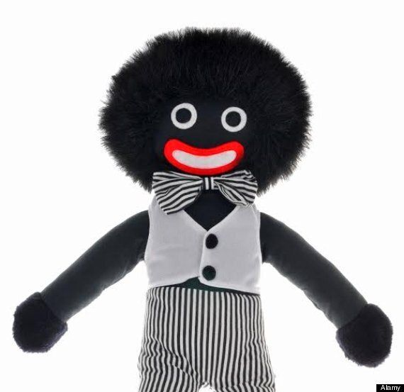 Mike Bower, Traffic Warden, 'Sacked Over Golliwog