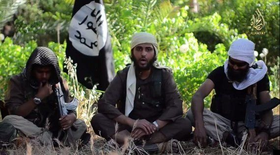 ISIS Winning The War In Iraq With A Not So Secret Social