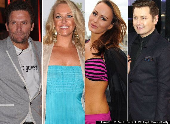 'Big Brother' Housemates: From Chantelle Houghton To Chanelle Hayes... Where Are They Now?