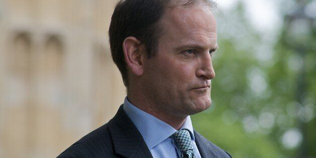 Douglas Carswell has chased down a