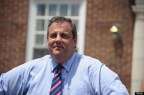Chris Christie, New Jersey Governor, Signs Legislation Banning Gay Conversion Therapy