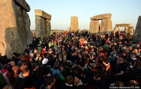 Summer Solstice 2014 Means There's More Hours In The Day To Get