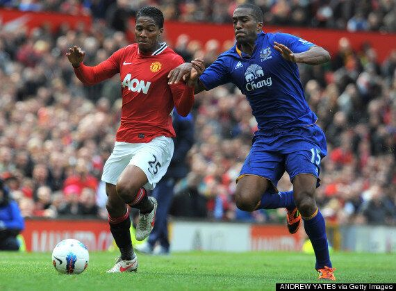 Antonio Valencia's New Manchester United Contract Is An Unambitious
