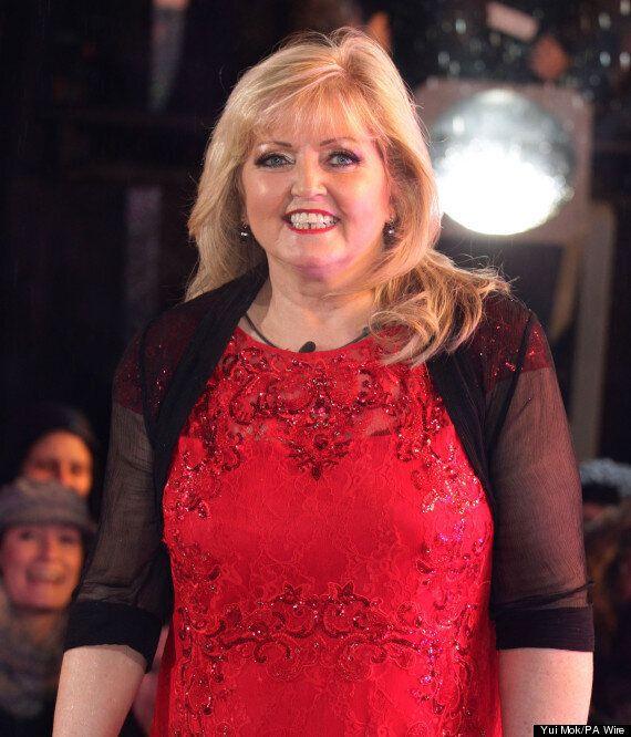 'Celebrity Big Brother': Linda Nolan Booed As She's Evicted, Slams Jim