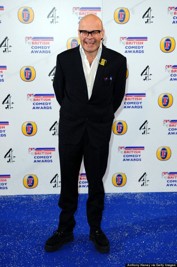 'Stars In Their Eyes' To Return To ITV With Harry Hill In Place Of Presenter Matthew