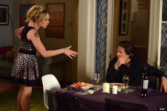 'EastEnders' Spoiler: Roxy Plots Revenge After Finding Out Aleks Has A Secret Wife In Latvia