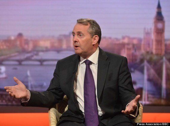 Jean Claude Juncker For EU Commission President Would Be 'Flipping Two Fingers At Voters,' Says Iain...
