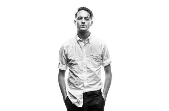 G-Eazy Drops Debut Album 'These Things