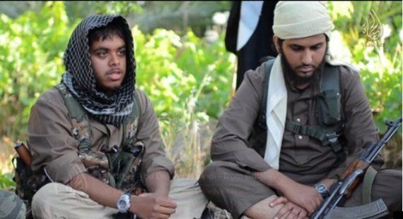 ISIS Jihadist Nasser Muthana Used To Have Ambitions To Be 'Britain's First Asian Prime