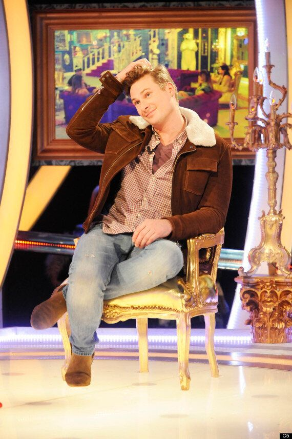 Lee Ryan Evicted From 'Celebrity Big Brother' After Shock Of Jasmine's Return To The