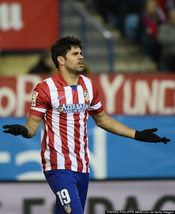 Diego Costa 'Agrees To Join Chelsea' - Transfer
