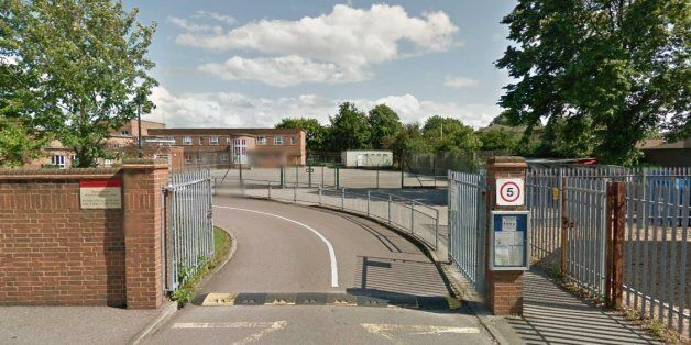 Harrowden Middle School in Bedford was visited by inspectors, even though Bedford Borough Council had...