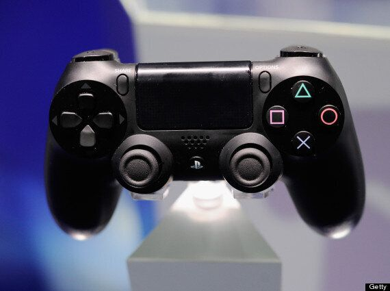 Sony PS4 Release Date: Next-Gen Console To Hit UK On 29 November