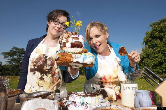 'The Great British Bake Off' Series 4 Episode 1 Review - It's A Triumph Of Chocolate