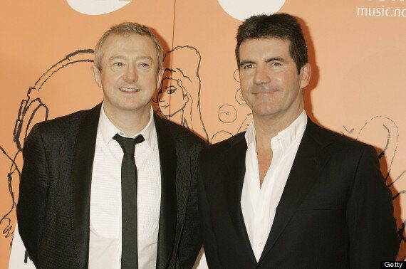 Louis Walsh: 'I Won't Leave The X Factor If Simon Cowell Comes