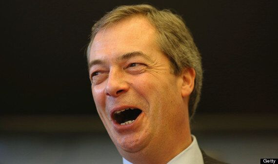 Will Gilpin Brands UKIP A 'Bunch Of Enthusiastic Amateurs' In Blistering Attack Against Nigel