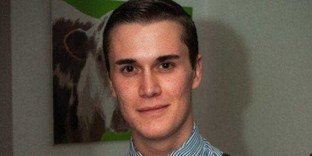 Moritz Erhardt's Death Sparks City Internship Culture