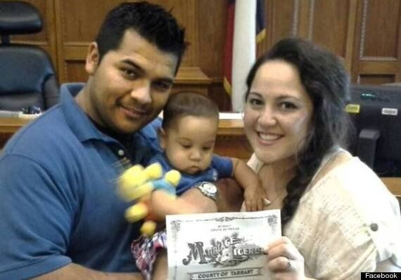 Marlise Munoz, Pregnant Brain Dead Woman Is Taken Off Life Support As It Emerges Foetus Was