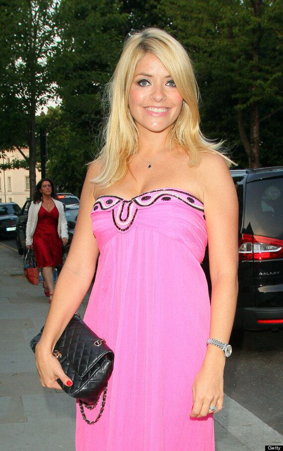 Holly Willoughby Rumoured For 'Made In Chelsea'