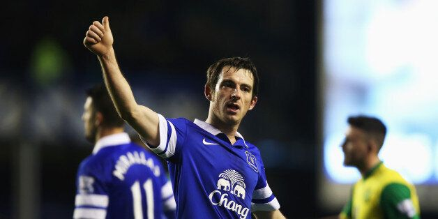 Baines looks set to end his career at