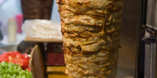 German Students Invent Drink To Cure Kebab
