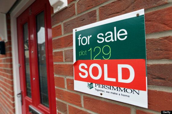 First House Price Rise Recorded In Northern Ireland Since