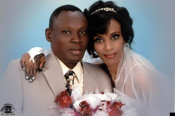 Sudanese Christian Mother Meriam Ibrahim, Sentenced To Hang, Is Set To Be