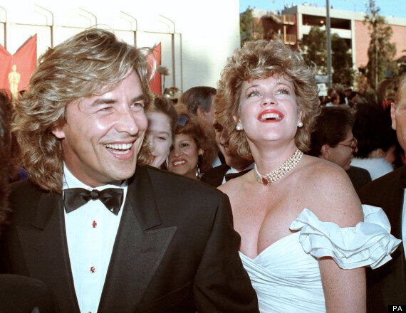 Don Johnson Interview: 'Cold In July', 'Miami Vice' Madness And How Happiness Meant Eliminating A Wife...