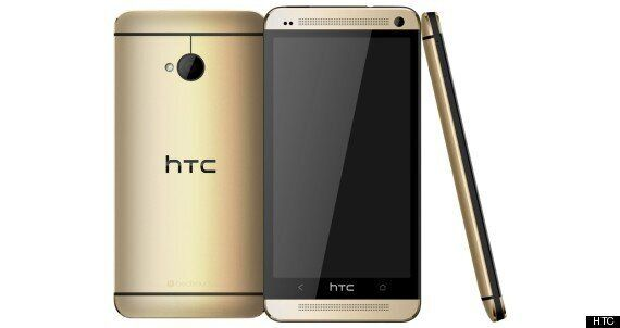 HTC One Gold Review: All That