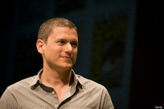 Wentworth Miller Comes Out As Gay As He Takes Stand Against Russia's Homophobic
