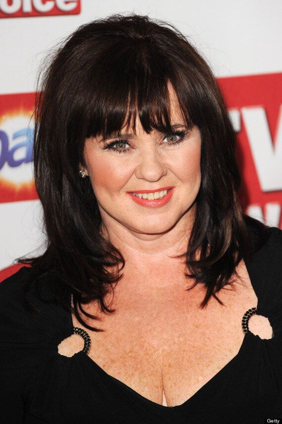 Coleen Nolan Targeted By Twitter Troll Who Threatens To Rape Her And Blow Up Her
