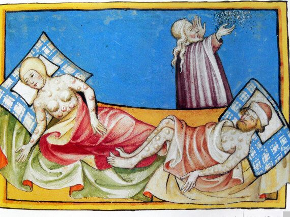 Bubonic Plague Could Return, Warn Scientists After Discovering New Strain Of Black Death