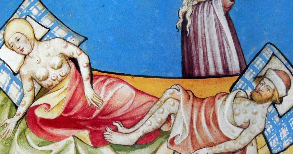 Bubonic Plague Could Return, Warn Scientists After ...