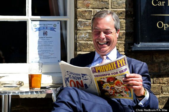 Ukip: A Disciplined Election Machine? Nigel Farage Vows To 'Professionalise'