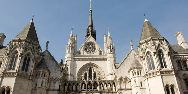 Benefit cap is being challenged in the court of