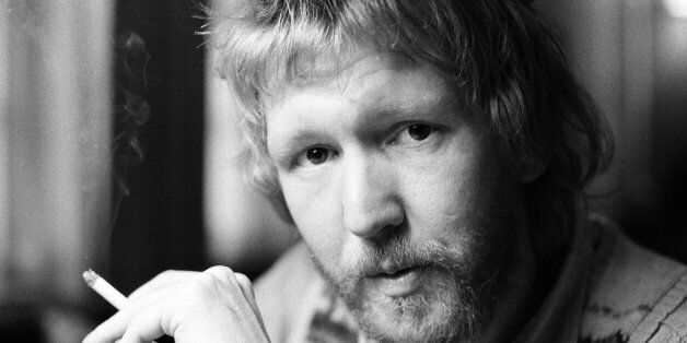 How Harry Nilsson's Troubled Childhood Inspired Great