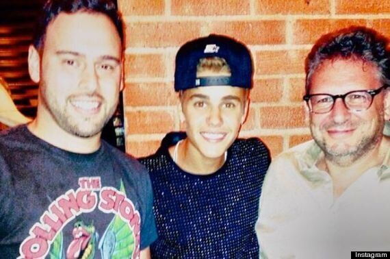 Justin Bieber's Record Label Boss Admits The Singer 'Needs Help For His